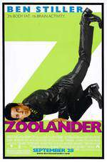 zoolander movie cover