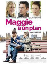 maggie_s_plan_2016 movie cover