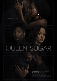 Queen Sugar movie cover
