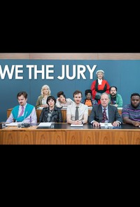 We the Jury movie cover