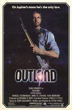 outland movie cover