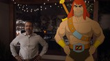 Son of Zorn photos