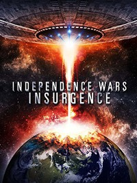 Interstellar Wars main cover