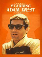starring_adam_west movie cover