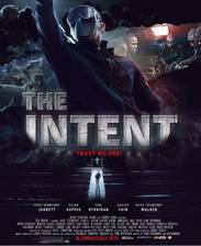 the_intent movie cover