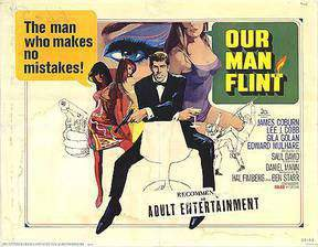 our_man_flint movie cover