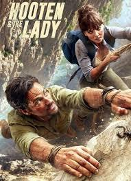 Hooten & the Lady movie cover