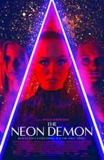 the_neon_demon movie cover