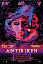 antibirth movie cover