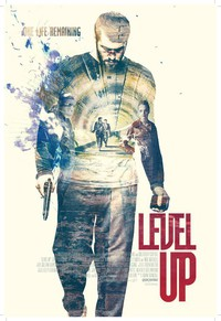 Level Up main cover