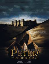 the_apostle_peter_redemption movie cover