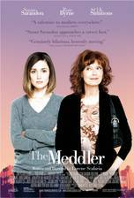 the_meddler movie cover