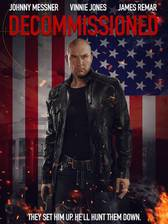 decommissioned_assassination movie cover