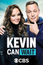 kevin_can_wait movie cover