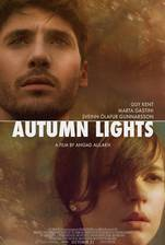 Autumn Lights movie cover