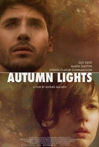 Autumn Lights main cover