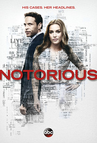 Notorious movie cover