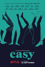 easy movie cover
