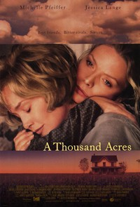 A Thousand Acres main cover