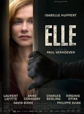 elle movie cover