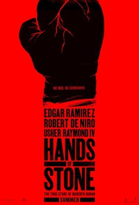 Hands of Stone main cover