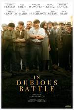 In Dubious Battle movie cover