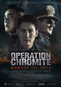 Operation Chromite  main cover