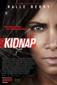 Kidnap main cover