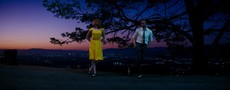 La La Land movie photo