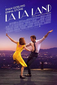 La La Land main cover