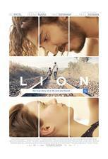 lion_2016 movie cover