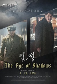 The Age of Shadows main cover