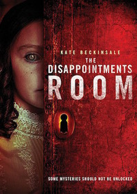 The Disappointments Room main cover