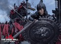 The Great Wall movie photo