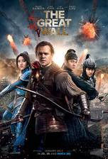 the_great_wall_2017 movie cover