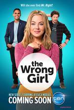 the_wrong_girl_2016 movie cover