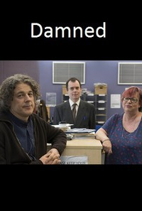 Damned movie cover