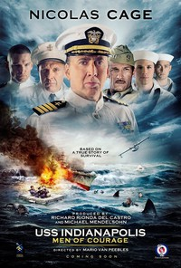 USS Indianapolis: Men of Courage main cover