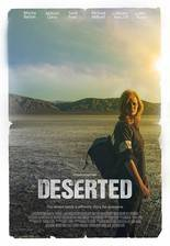 deserted movie cover