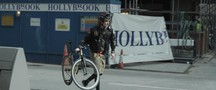 Alleycats movie photo
