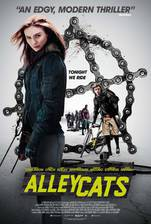 alleycats movie cover