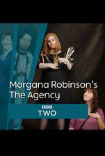 morgana_robinson_s_the_agency movie cover
