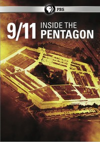 9/11 Inside the Pentagon main cover