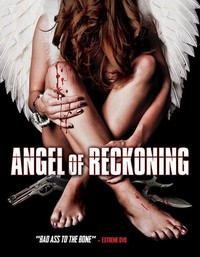 Angel of Reckoning main cover
