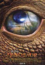dinosaur movie cover