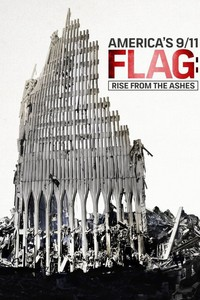 America's 9/11 Flag: Rise from the Ashes main cover