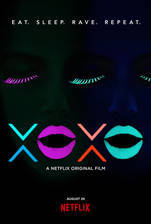 xoxo movie cover