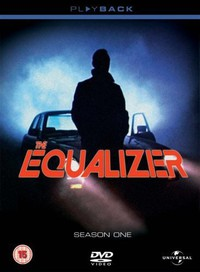 The Equalizer movie cover
