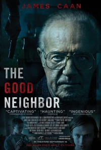 The Good Neighbor main cover