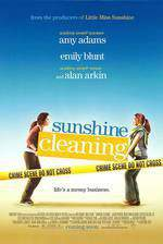 sunshine_cleaning movie cover